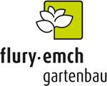 Flury-Emch Gartenbau Logo