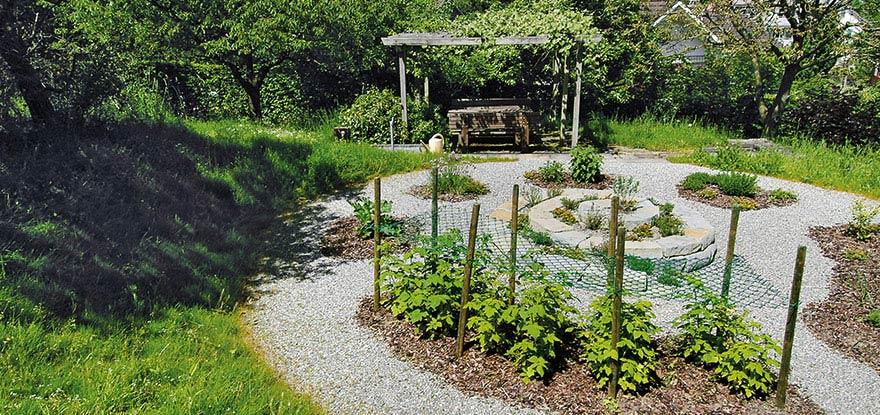 Gartenpflege Dienstleistungen Service