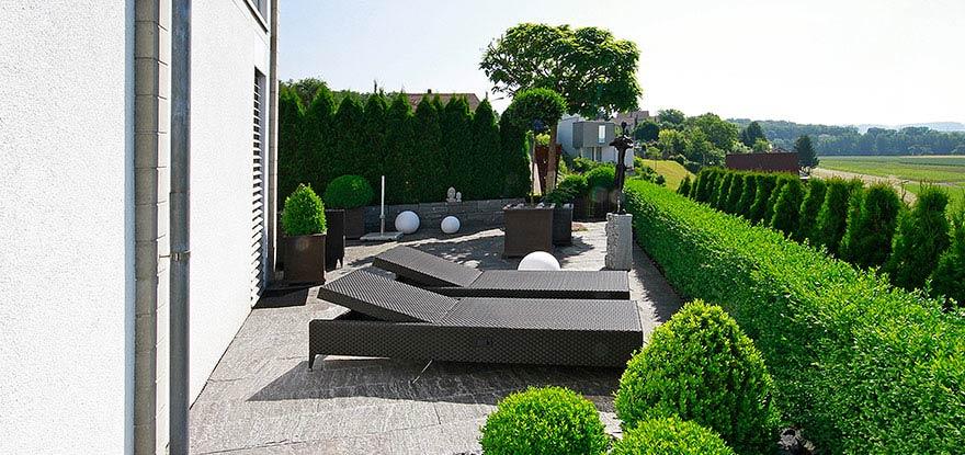 Gartenpflege Solothurn