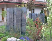 Dienstleistungen im Gartenbau, Gartenpflege und Gartenunterhalt