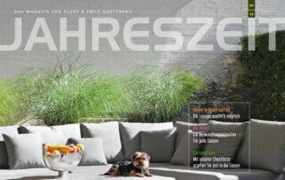 Gartenmagazin 2017 Ausgabe 1